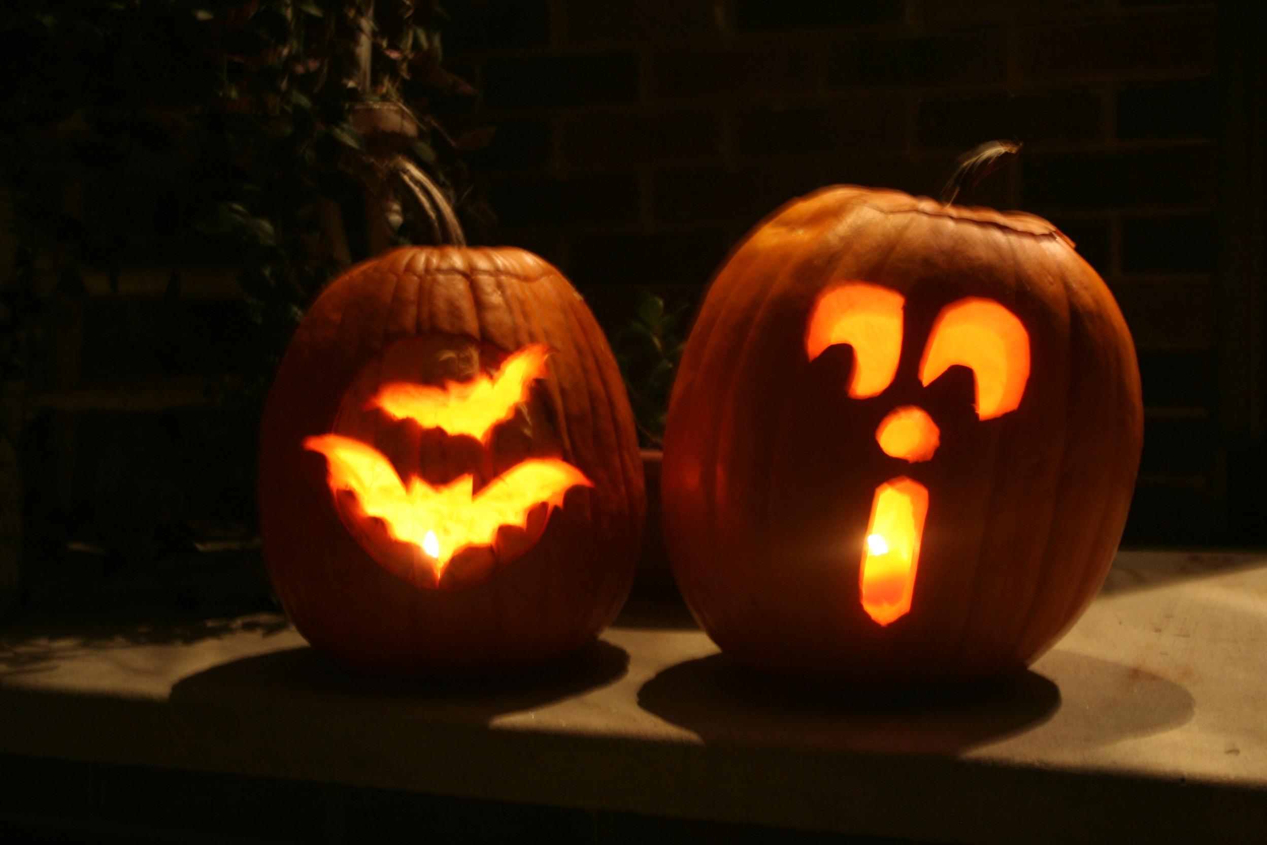 happy halloween games jack o-lanterns ideas